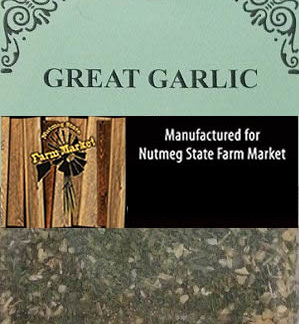 Great Garlic Dip Mix