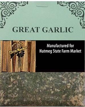 Great Garlic Dip Mix