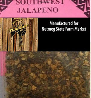 Southwest Jalapeno Dip