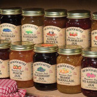 Homemade Style Jams